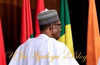 Buhari 'won't succumb to threats on restructuring'