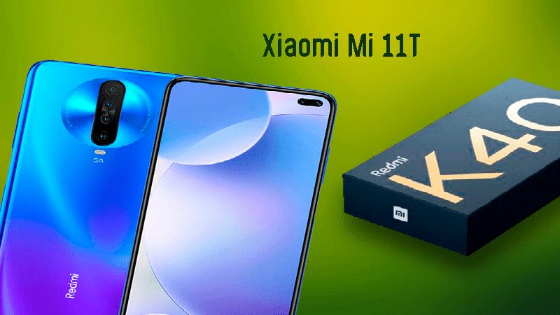 سعر و مواصفات Xiaomi Mi 11T