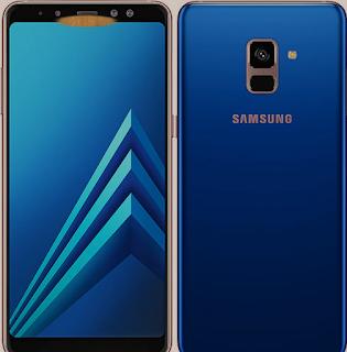 سعر سامسونج جالكسي اي 8 Samsung Galaxy A8 Plus في مصر اليوم