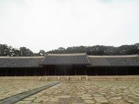 yenongnyeongjeon dello jongmyo seoul