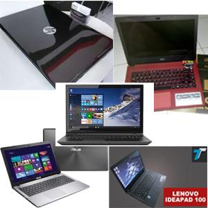 Laptop Pilihan Pelajar dan Mahasiswa