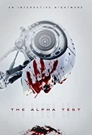 The Alpha Test 2020 Dual Audio 720p WEBRip