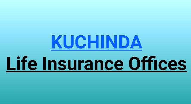 Life Insurance Company at Kuchinda Town