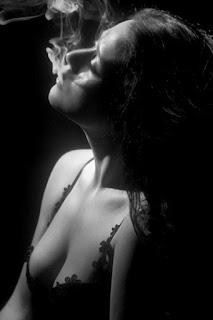 Leaked Sexy  Krishnna Shrofff Enjoying herself in Bra and Panties