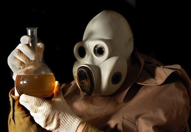 Would biological warfare threaten the world?