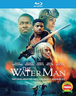 El Hombre del Agua [BD25] *Con Audio Latino