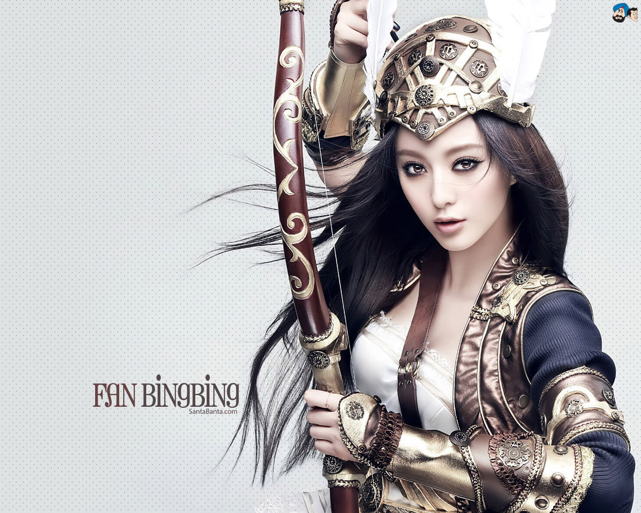 Download fan bingbing wallpapers most beautiful places - Fan wallpaper download ...