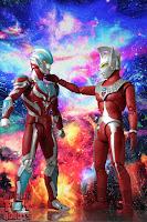 S.H. Figuarts Ultraman Taro 45