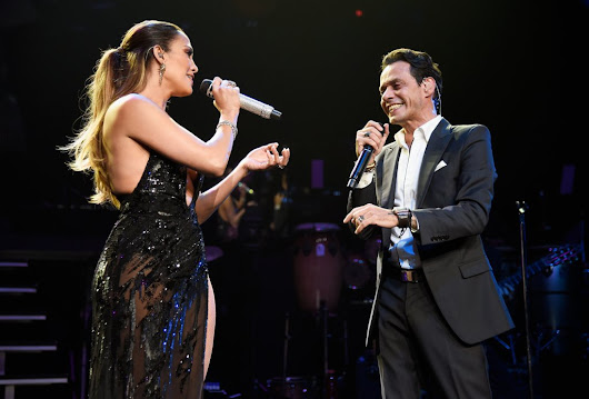 Jennifer Lopez Reunites Ex Celebrity Husband For A Surprise Performance