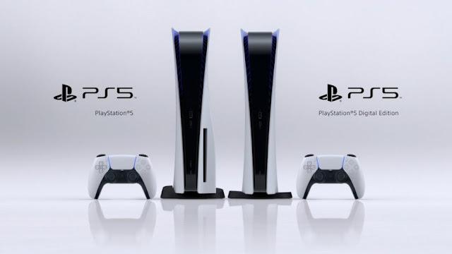 رسميًا: هذا هو سعر بلايستيشن 5 Playstation