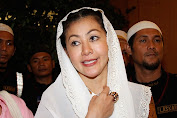 Hasnaeni Moein berencana mendirikan partai politik baru, yakni Partai Emas