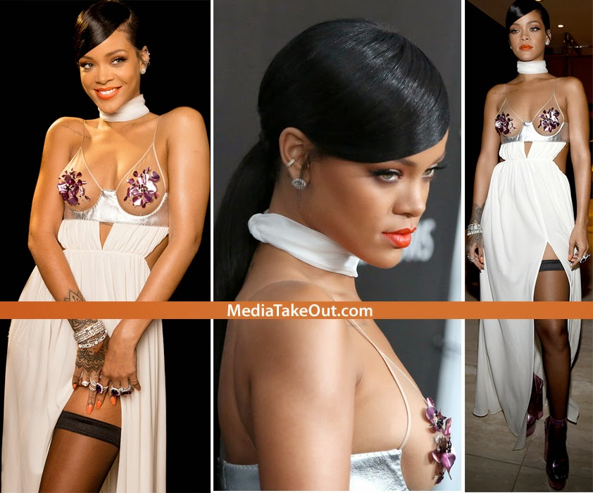 Is It True That Rihanna Is Pregnant 40