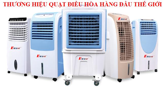 Quạt điều hòa  Quạt điều hòa không khí Nakami được sản xuất tại Việt Nam theo công nghệ Nhật Bảnkhông khí Daikio thương hiệu vàng của người dân Việt