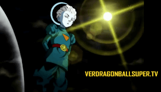 Dragon Ball Super Capítulo 98 Sub Español