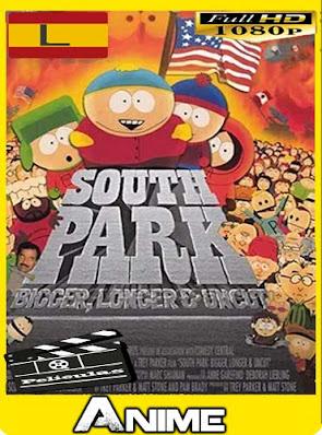 South Park: Más grande, más larga y sin censura (1999) HD [1080P] latino [GoogleDrive]rijoHD