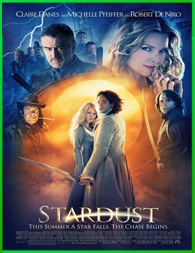 Stardust: El misterio de la estrella (2007) | 3gp/Mp4/DVDRip Latino HD Mega