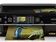 Epson Artisan 710 Drivers - Network Download