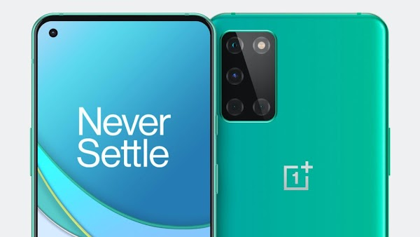 OnePlus 8T 5G : An Upcoming beast by OnePlus