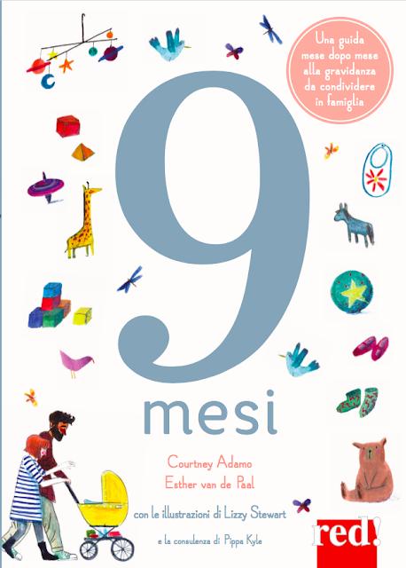libri per donne in gravidanza e lettura neonatale bambini