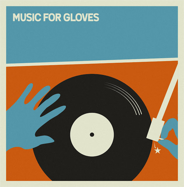 Music For Gloves - independent labels from Spain help fight against coronavirus - #MusicForGloves