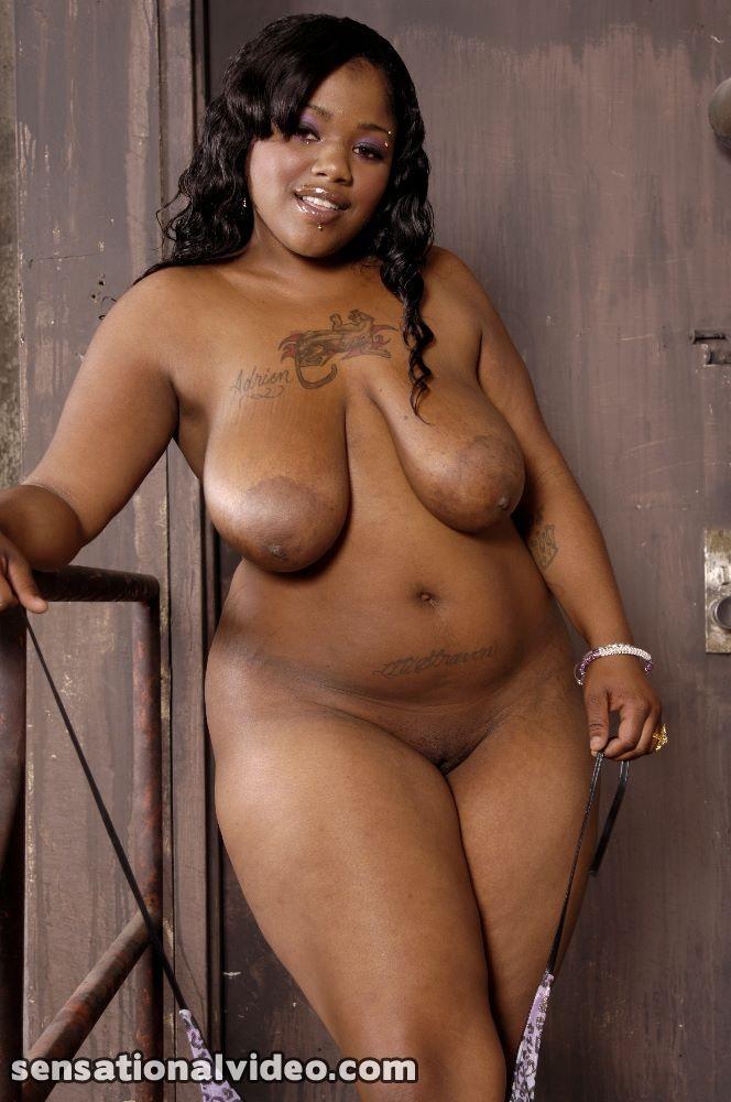 Фото голые пышные негритянки