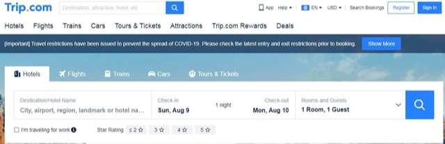 Cheap Air Flight Ticket