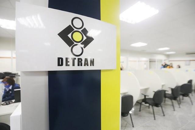 MP deflagra operação contra cartel de empresas que prestam serviços ao Detran