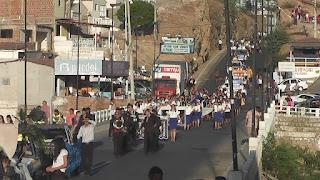Igreja Assembleia de Deus em Picuí comemora 67 anos de fundação com desfile cívico; vídeo