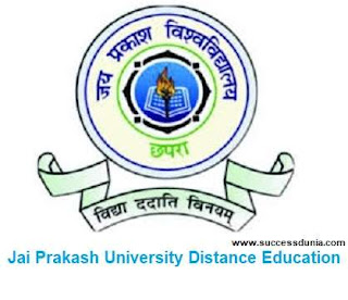 Jai Prakash University Distance Education
