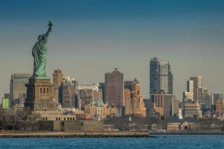 Perekonomian Amerika Serikat: negara dengan perekonomian terbesar di dunia