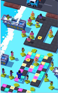 Download Crossy Road Apk Mod Latest Version