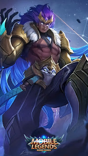 Badang Leo Heroes Fighter of Skins