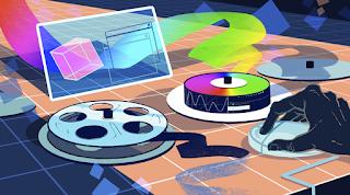 Yaffmi برنامج لتحويل صيغ ملفات الفيديو