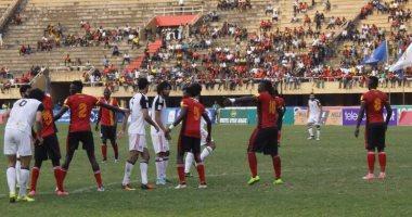 ننشر تشكيلة منتخب أوغندا أمام مصر في مباراة العوده 5-9-2017 تشكيل اوغندا قبل مواجهة منتخب مصر القادمة في مصر