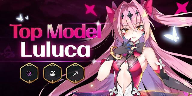 Epic Seven - Top Model Luluca Review