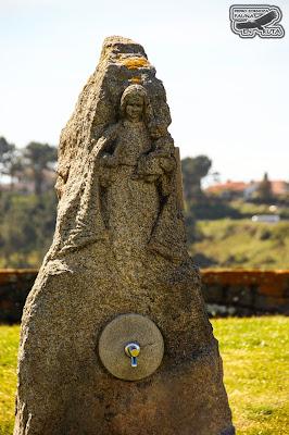 Fuente Ermita de la Lanzada