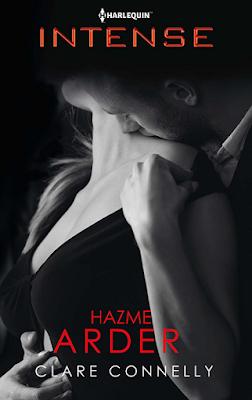 Clare Connelly - Hazme Arder