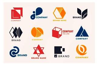 Logo Online Shop Profesional