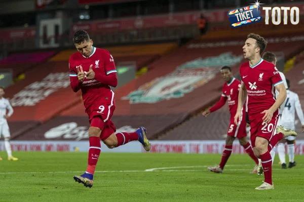 Liverpool Galak Betul di Anfield: 64 Laga Tanpa Kalah!