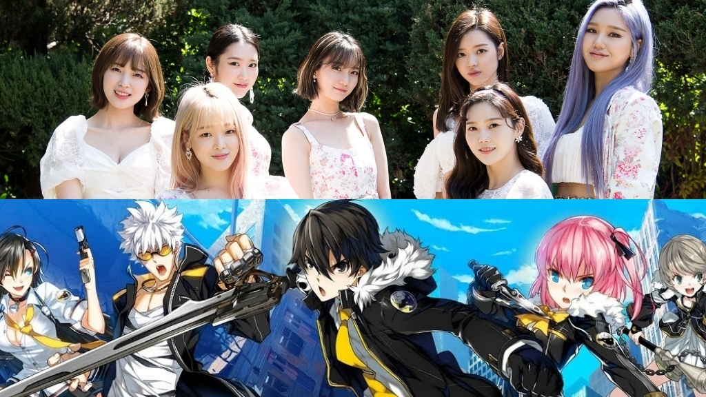 Oh My Girl Will Collaborate with MORPG Game 'Closers'