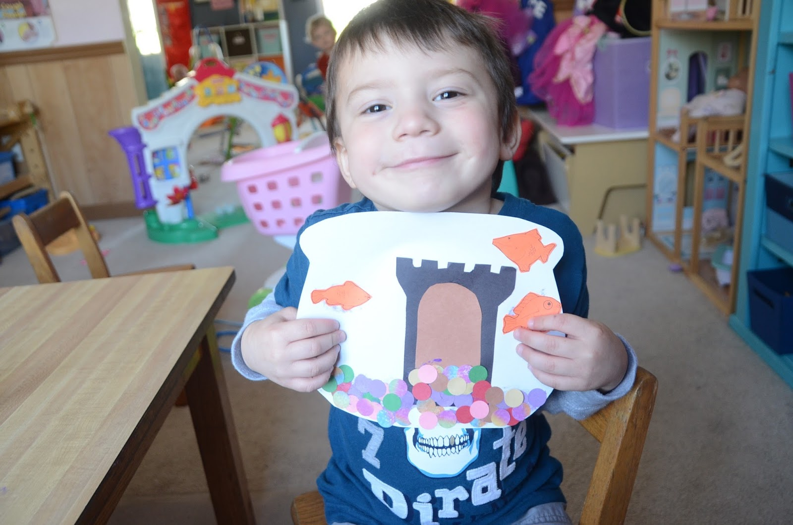 Aunt Tami S House Learning The Alphabet Letter F