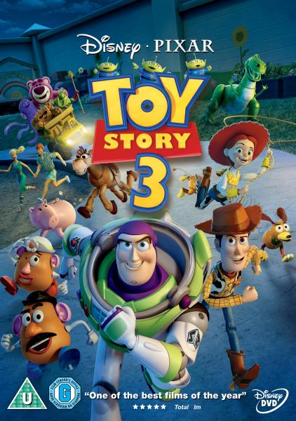 Toy Story 3 Español Latino Full Hd 1080 Mega Descargas