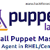 How to Install and Configure Puppet on CentOS 7 / RHEL 7