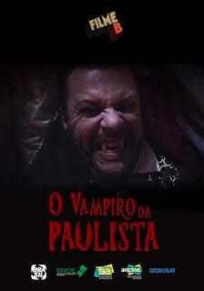 O Vampiro da Paulista Nacional Online