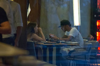 The driver was spotted out with model – despite being linked to a series of gorgeous girls just days earlier  Lewis Hamilton is clearly enjoying the single life at the moment.  Following countless outings with his long-time pal, and rumoured fling Rita Ora, the Former One driver was snapped enjoying a cosy dinner out with Victoria's Secret model Barbara Palvin.