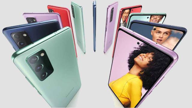سامسونج جالكسي اس 20 اف اي – Samsung Galaxy S20 FE تسريبات عن مواصفات وتاريخ الإطلاق