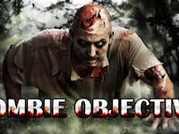 Download Game Zombie Objective APK v1.0.7 Mod Terbaru Gratis (Unlimited Money) For Android