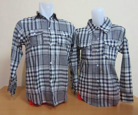 Baju Kemeja Pria Gemuk Gambar Kemeja Batik Modern Wanita Gemuk