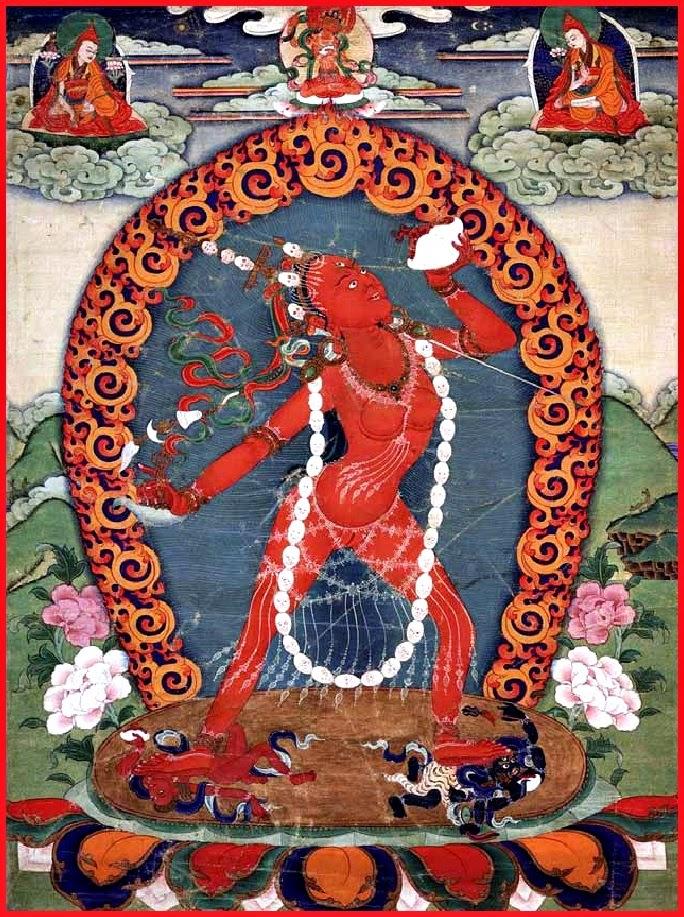 sites sakya dorje naljorma naro kachoma vajra yogini