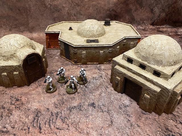 TTCombat Sandstorm Star Wars